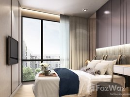 1 Bedroom Condo for sale in Phra Khanong Nuea, Bangkok The Nest Sukhumvit 71