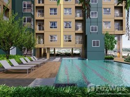 1 Bedroom Property for sale in Chom Thong, Bangkok Lumpini Place Suksawat - Rama 2