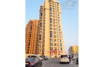 Al Khor Towers in Ajman Pearl Towers, Ajman