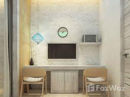1 Bedroom Condo for sale in Pa Khlok, Phuket Ozone Condominium