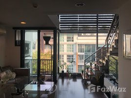 1 Bedroom Property for sale in Khlong Tan Nuea, Bangkok D65 Condominium