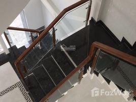 5 Bedrooms House for sale in An Lac, Ho Chi Minh City Tôi cần bán gấp 2 căn nhà mặt tiền đường Lê Cơ 5x15m, giá 6,9 tỷ, SHR. LH +66 (0) 2 508 8780