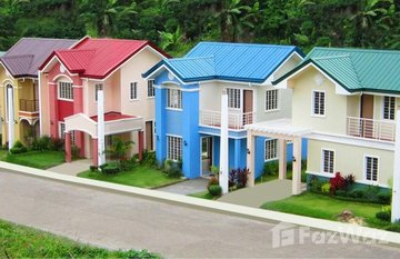 Aspen Heights in Talisay City, Central Visayas