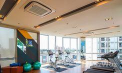 Photos 2 of the Communal Gym at The Selected Kaset-Ngam Wongwan