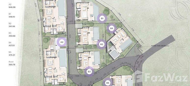 Master Plan of Bayview Estate - Photo 1