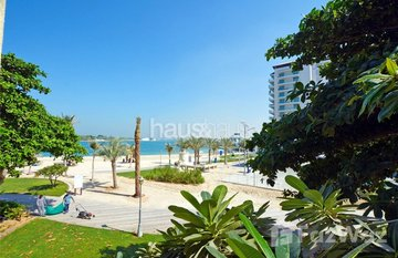 Al Basri in Shoreline Apartments, Dubai