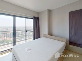 2 Bedrooms Condo for rent in Thepharak, Samut Prakan Ideo Sukhumvit 115