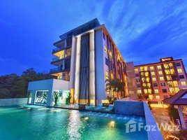 1 Bedroom Property for sale in Sakhu, Phuket Happy Place Condo