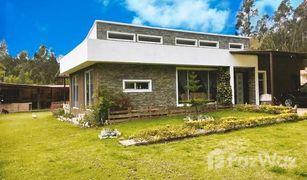 4 Habitaciones Casa en venta en Solano, Cañar