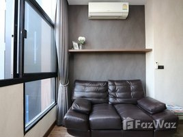 1 Bedroom Property for rent in Chang Phueak, Chiang Mai Moda Condo
