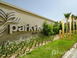 3 Bedrooms Apartment for sale in North Investors Area, Cairo Park View