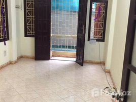 3 Bedrooms Villa for sale in Thanh Nhan, Hanoi 3-Bedroom Townhouse in Hai Ba Trung