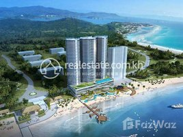 2 Bedrooms Property for sale in Bei, Preah Sihanouk Blue Bay