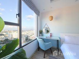 胡志明市 Ward 6 RiverGate Apartment 2 卧室 公寓 租