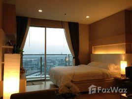 Studio Condo for sale in Phra Khanong Nuea, Bangkok Sky Walk & Weltz Residence