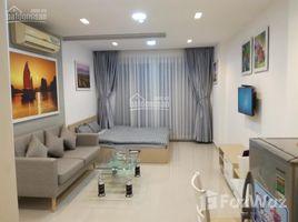 1 Phòng ngủ Chung cư cho thuê ở Phường 2, TP.Hồ Chí Minh Sky Center
