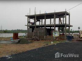 Tamil Nadu Chengalpattu 2 BHK Residential House For Sale 2 卧室 屋 售