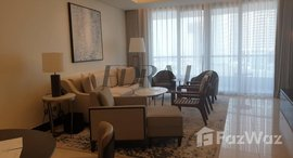Available Units at The Address Downtown Hotel
