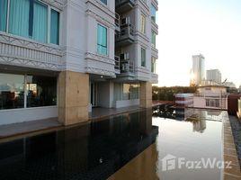 1 Bedroom Property for sale in Makkasan, Bangkok Manhattan Chidlom