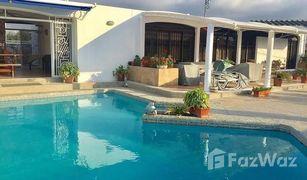 4 Bedrooms Property for sale in Santa Elena, Santa Elena Punta Blanca