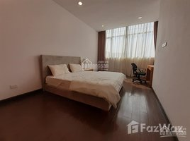 4 Bedrooms Condo for rent in My Dinh, Hanoi Dolphin Plaza