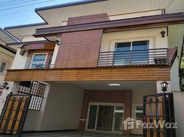 3 Bedrooms Townhouse for sale in Mae Hia, Chiang Mai The Create