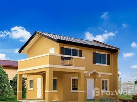 4 Bedrooms House for sale in Silang, Calabarzon Camella Silang