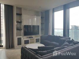3 Bedrooms Condo for rent in Lumphini, Bangkok Noble Ploenchit