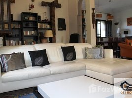 4 غرف النوم فيلا للبيع في NA (Menara Gueliz), Marrakech - Tensift - Al Haouz villa titré avec VNA sur la route de Ouarzazat