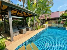 3 Bedrooms Villa for sale in Nong Prue, Pattaya C'est Palai Village