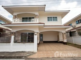 3 Bedrooms Property for sale in Ton Pao, Chiang Mai Sivalai Village 4