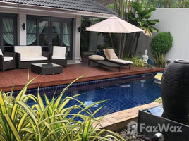 3 Bedrooms Villa for sale in Kathu, Phuket Loch Palm Golf Club