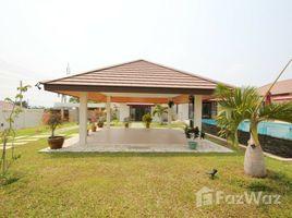 4 chambres Villa a vendre à Thap Tai, Prachuap Khiri Khan Mapraow Villa