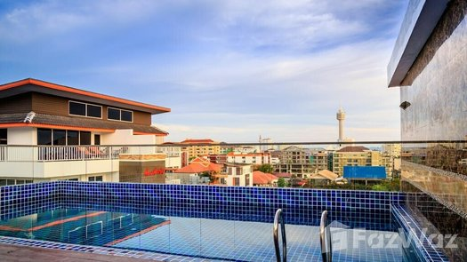 Photos 1 of the Communal Pool at C-View Boutique and Residence