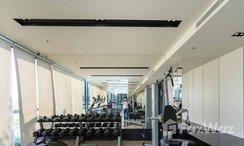 Photos 3 of the Communal Gym at NUE Noble Chaengwattana