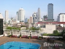 2 Bedrooms Condo for sale in Thung Wat Don, Bangkok Sathorn Happy Land Tower