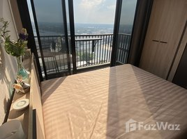 Studio Condo for rent in Bang Kraso, Nonthaburi The Politan Rive