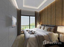 1 Bedroom Property for sale in Karon, Phuket Palmetto Condo