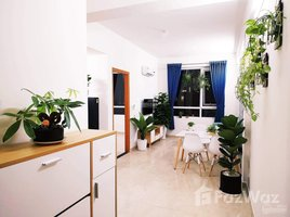 2 Bedrooms Condo for sale in Thanh My Loi, Ho Chi Minh City The CBD Premium Home