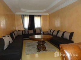 2 غرف النوم شقة للإيجار في NA (Asfi Boudheb), Doukkala - Abda Appartement à louer, ville nouvelle , Safi