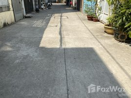 胡志明市 Ward 8 Cho thuê nhà nguyên căn nằm ngay đường Nguyễn Văn Khối, Phường 11, Gò Vấp 5 卧室 屋 租