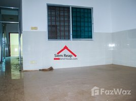 5 Bedrooms Townhouse for rent in Svay Dankum, Siem Reap Other-KH-60793