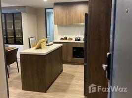 2 Bedrooms Condo for sale in Lumphini, Bangkok Noble Above Wireless Ruamrudee