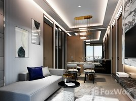 1 Schlafzimmer Wohnung zu verkaufen in Bang Pho Nuea, Pathum Thani Rise Charoennakhon Luxe Neo Classic