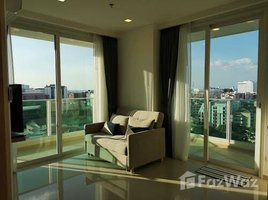1 Bedroom Property for sale in Nong Prue, Pattaya City Garden Tower