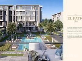 4 Bedrooms Apartment for sale in The 5th Settlement, Cairo El Patio Oro
