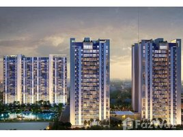 3 Bedrooms Apartment for sale in Alipur, West Bengal Tollygunge
