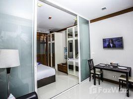 Studio Property for rent in Karon, Phuket Q Conzept Condominium