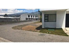 Cartago Paraíso, Cartago, Address available on request N/A 土地 售