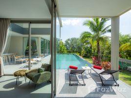 4 Bedrooms Villa for sale in Choeng Thale, Phuket The Pavilions Phuket